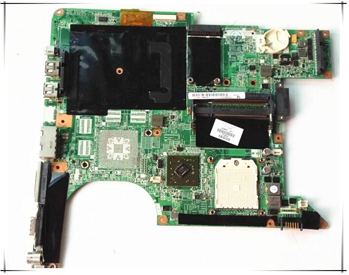 FREE SHIPING for hp pavilion dv9000 dv9500 dv9700 450800-001 laptop motherboard GM mcp67m-a2 DA0AT2MB8F1 REV:F 100% tested !(China (Mainland))