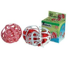 Bra Double Ball Saver