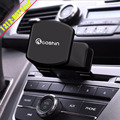 Gashin hot sale Universal Magnetic Car CD port mobile Phone Mount Holder stands Square Magnet Kit