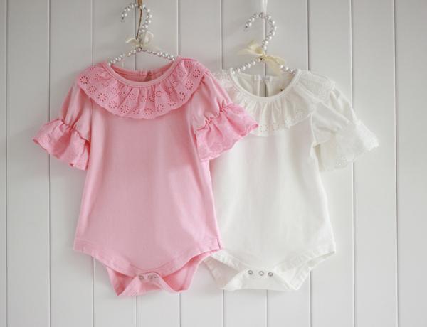 Боди для девочек baby BodysuitsFree & Drop 12