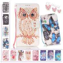 Buy 3D Painting Flip Case Samsung Galaxy S4 S 4 GalaxyS4 I9505 I9506 I9500 GT-I9500 GT-I9505 GT-I9506 Case Phone Leather Cover for $4.69 in AliExpress store