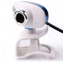 USB 2.0 Webcam Webkamera 360 Rotation Clip-on Digital Video HD 5 Megapixel Kamera Mit Mikrofon für Computer PC Laptop(China (Mainland))