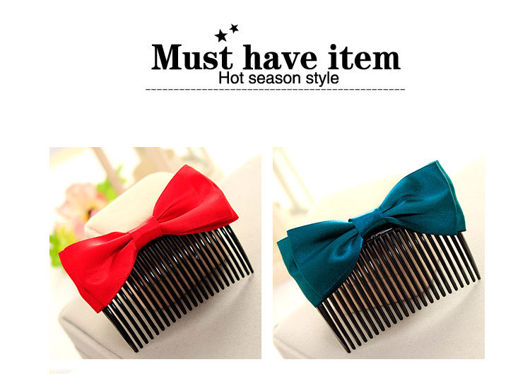 New style fashion hair accessories tuck comb inlay Canvas flower get together is very beautiful headwear for women and girls(China (Mainland))