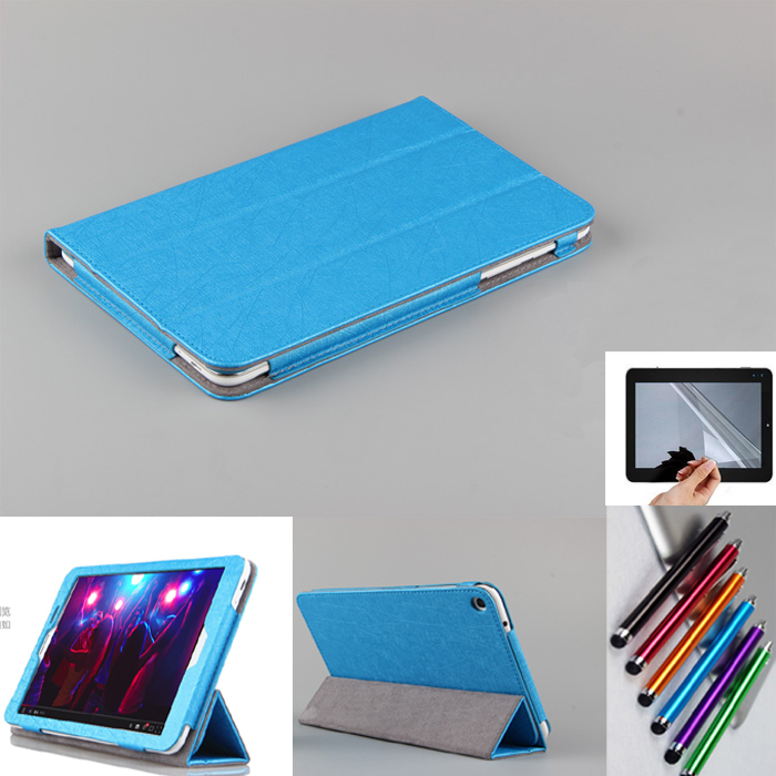 for huawei s8-701u s8-701w case Tablet PC Folding Stand Cover Case Leather Case for huawei glory S8-701 8.0 inch Protective case<br><br>Aliexpress