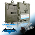 Xenon Car Light Super Canbus AC 55W No Error with H1 H3 H7 H11 9005 9006