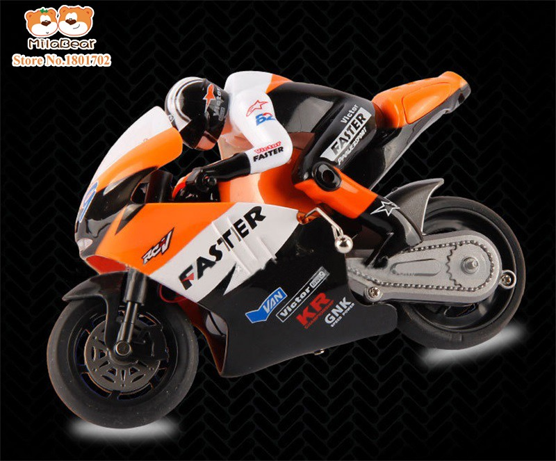 RC Motorcycle Electric Toys CVT Radio Control Stunt Drift Motorcycles Speedcross sportster cafe racer Motocross Boys Racing game