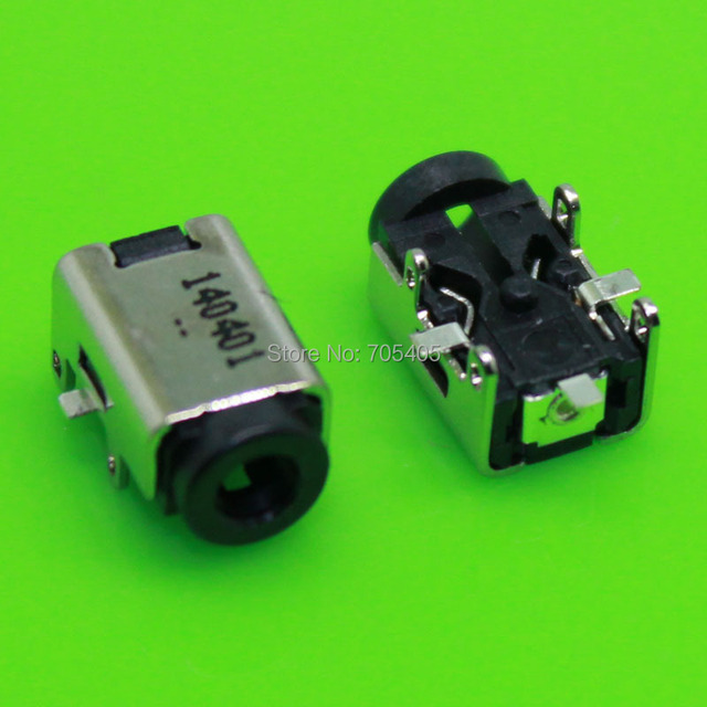 AC DC Power Jack Port for ASUS EEE PC 1005HAB
