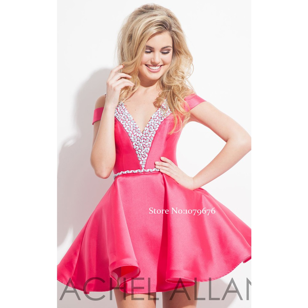 Cheap Pink Dresses For Juniors