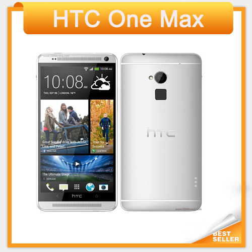 Мобильный телефон HTC ONE MAX HTC 5.9' ' 2GB 16 Android GPS WIFI