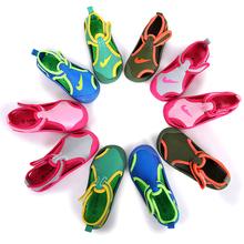 2016New été chaussures enfants sabots EVA haute densité Non - dérapant semelles 3 - 8 anos vieux enfants chevrons sandales flip drop shipping(China (Mainland))