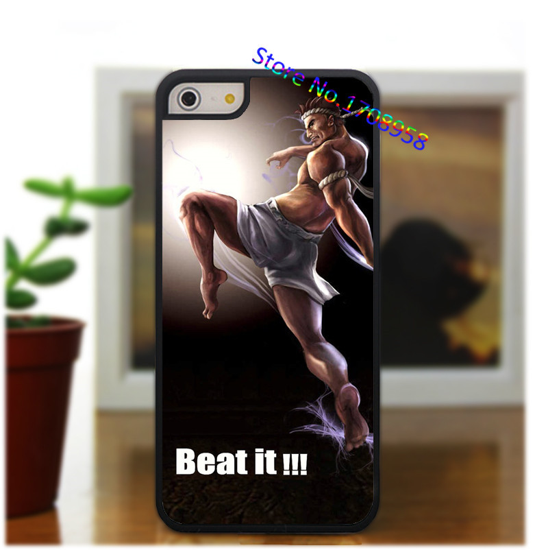 Muay Thai fashion original hot-selling phone cell cover case for iphone 4 4s 5 5s SE 5c 6 6 plus 6s 6s plus #PL2721(China (Mainland))