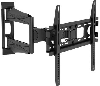 CNXD Popular Plasma Screen Full Motion LCD LED TV Wall Mount Bracket Suitable TV Size 25''32''37''42''43''46''47''50''52''(China (Mainland))