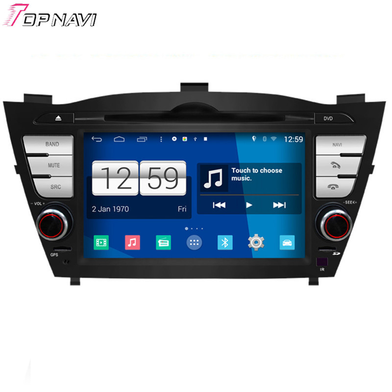 Newest DHL Free Shipping Quad Core S160 Android 4.4 Car DVD Player For IX35 With16GB Flash Free Map Mirror Link Bluetooth Wifi<br><br>Aliexpress