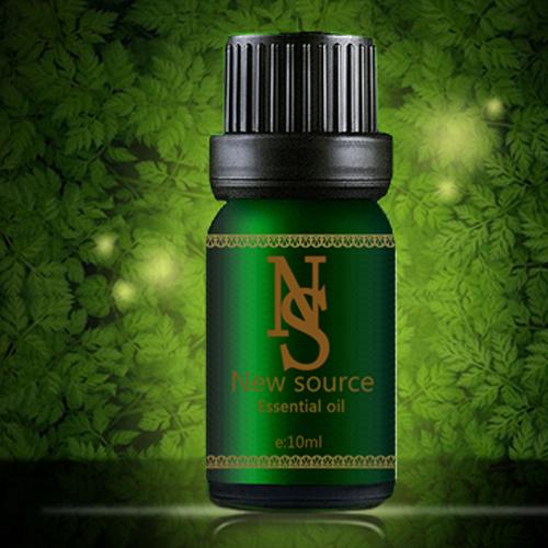 Plant Herbal medicine oils Argy Wormwood Leaf herbal oil 10ml Essential oils Chinese Folium artemisiae argyi