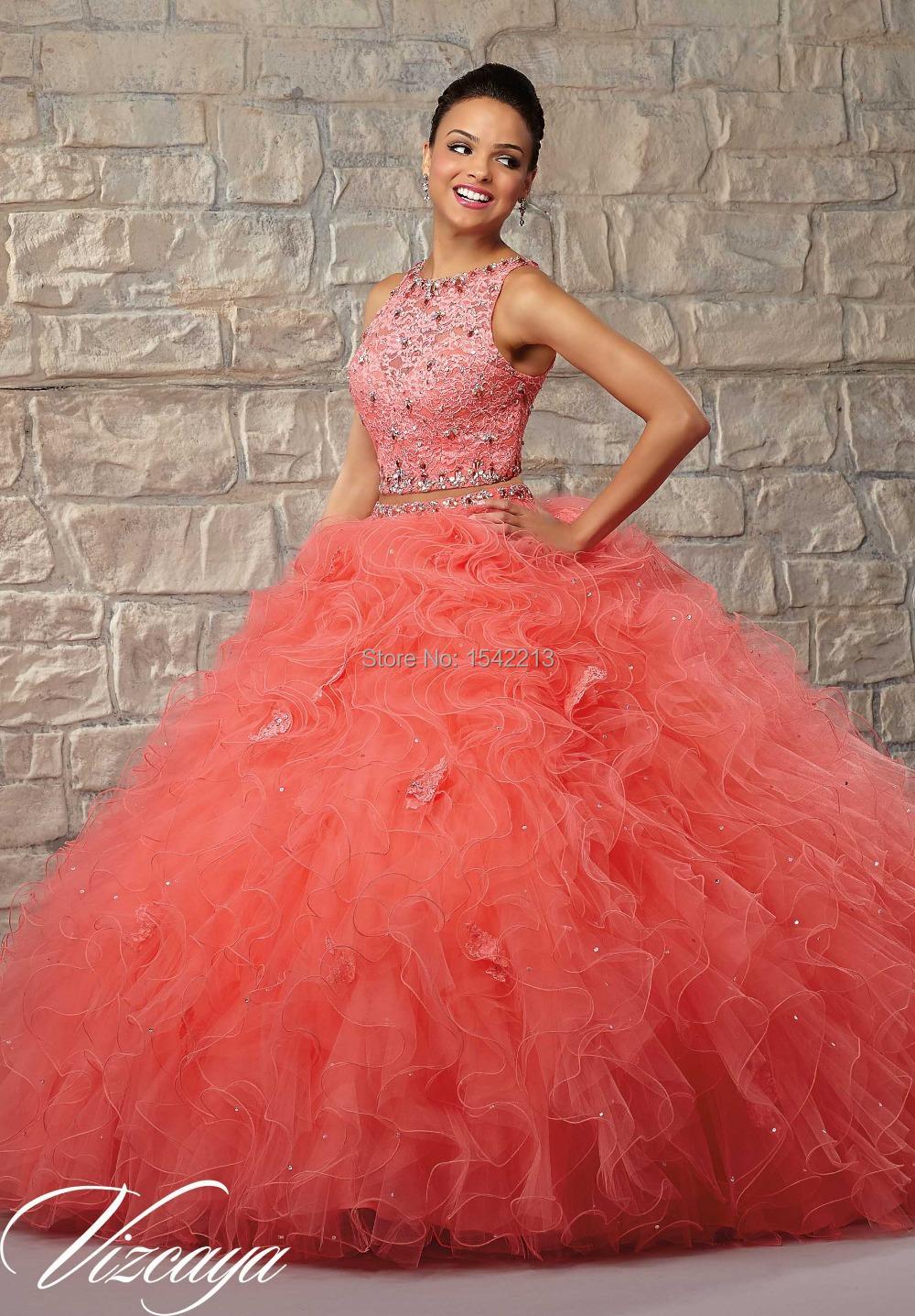 Online Get Cheap White Dress Ball Gown Debutante -Aliexpress.com ...