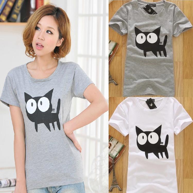 Женская футболка Tiao Tiao 2015 o T 045656 женская футболка new stripe top t 2015 o vt237