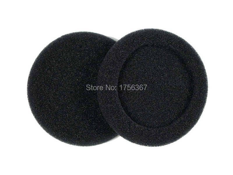 3pair Ear pads replacement cover for SONY DDR220 DDR260 DDR-220 DDR-260 headphones(earmuffes/ headset cushion) earpads earbuds(China (Mainland))