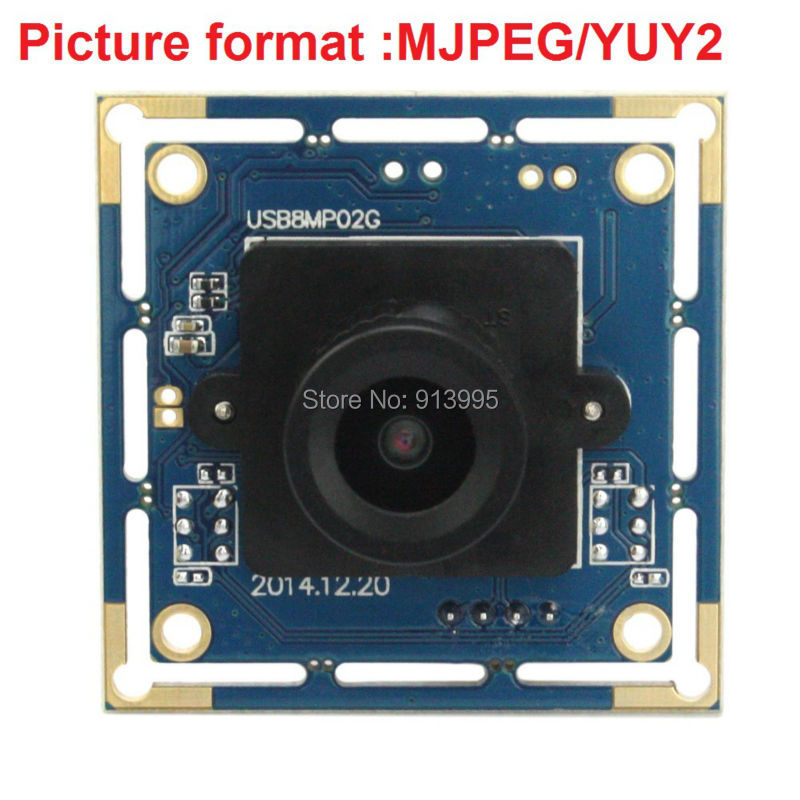 wide angle 8mp usb camera (6)
