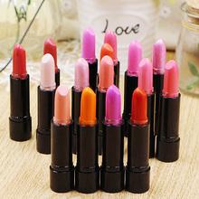 Naked Magic change color Lip Balm lipstick maquiagem makeup maquillaje beauty make up lips batons matte lipstick lipsticks M678