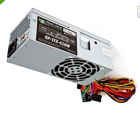 Replace Power Supply For S5000(China (Mainland))
