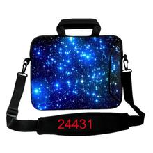 Fashion Star Laptop Shoulder Bag 10 12,13,14,15.6 ,17 inch Notebook Case Computer Pc Handbag MacBook air/pro - one line more beautiful store