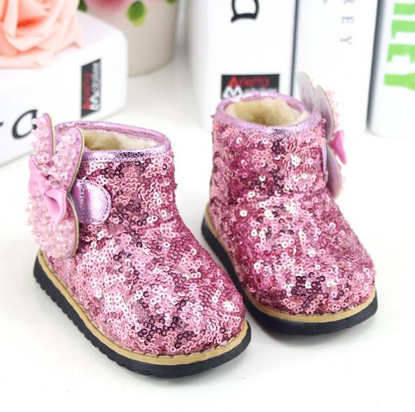 Kids Snow Boots Clearance Promotion-Shop for Promotional Kids Snow ...