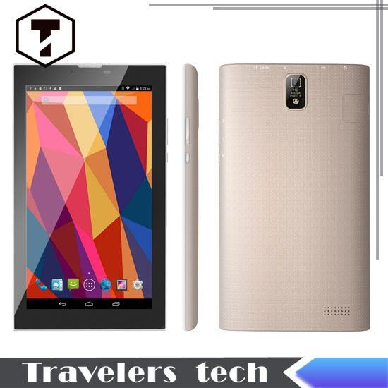 Good price Forfun A8 android tablet PC smart phone 7 inch MTK8312 dual core 512MB 4GB tablet PC 2700mAh mobile phone(China (Mainland))