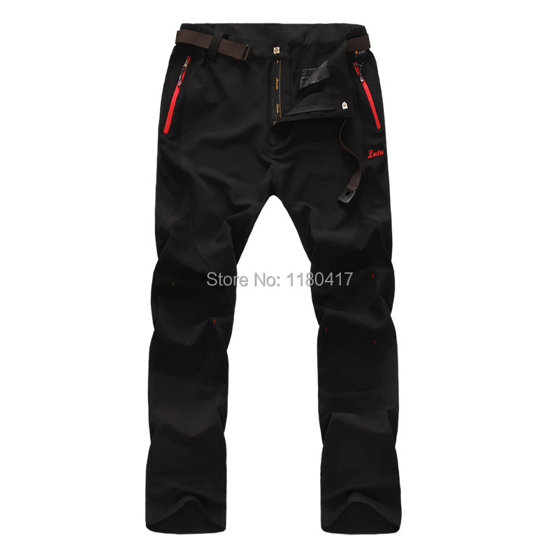 2015 High Quality Outdoor Hiking Pants,Waterproof Breathable Elastic Fast Dry Trousers,Suitable For Climbing Travel Camping <br><br>Aliexpress