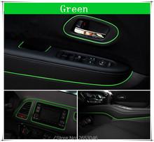 Buy 5m HO New Refitting Accessories Car Decoration Nissan Teana X-Trail Qashqai Livina Sylphy Tiida Sunny Geniss Juke Almera for $5.30 in AliExpress store