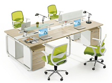 office furniture panel furniture office storage table for retailer and wholesales(China (Mainland))
