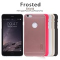 NILLKIN Super Frosted Shield Case For Apple iPhone 6 Plus iphone 6S Plus 5 5inch With