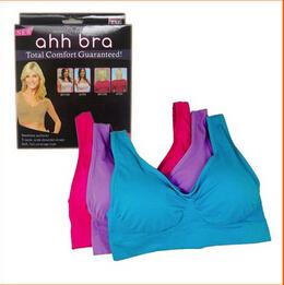 Corset Bodysuit Cinta Modeladora De Corpo Retail Packing! 3pcs/set Sexy Ahh Bra Slimming Underwear Breast Body Shaper Push Up(China (Mainland))