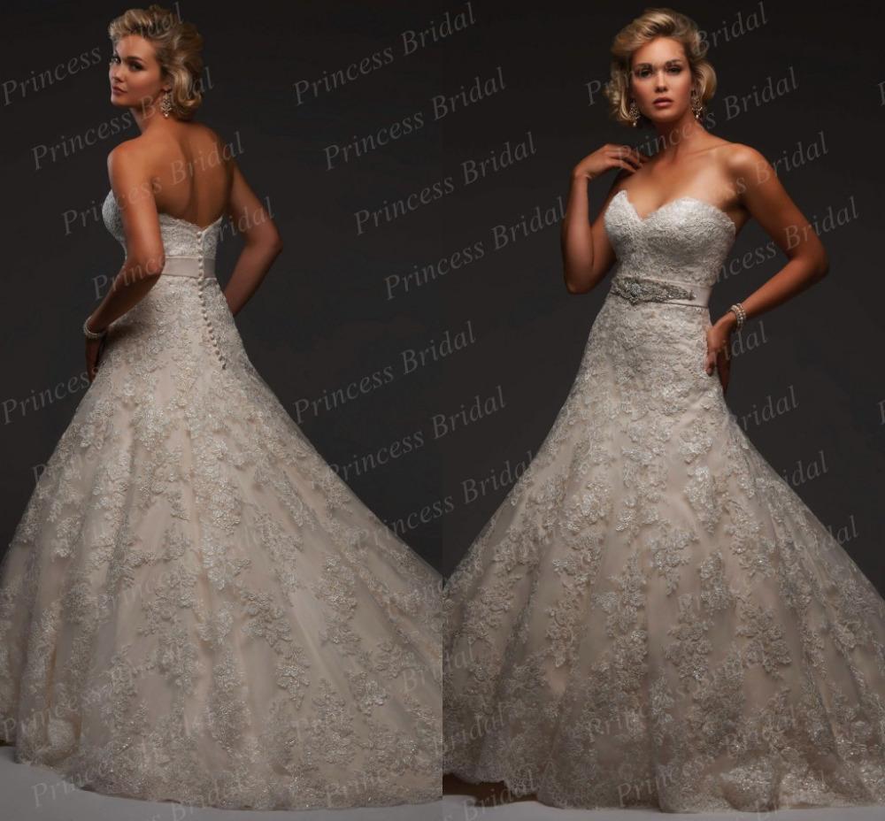 Fabricantes del vestido de boda