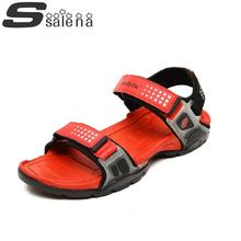 Summer new sandals men outdoor shoes non slip breathable slippers comfortable fashion men beach shoes high quality #B1841