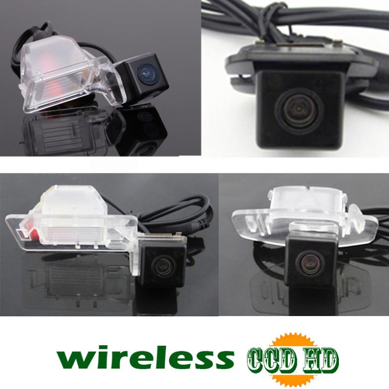 wireless ccd Car rear view parking Camera for sony HD Great wall Hover H3 H5 H6 M3 M4 Florid cross Voleex C30 CowryV80(China (Mainland))
