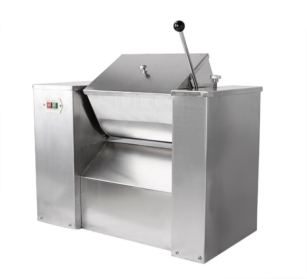 (110V 60HZ ) CH-10 Powder Mixing Machine Trough Type/ Automatic Mixer Machine Manufacturers, From Pro Powder Mixer Manufacturer(China (Mainland))