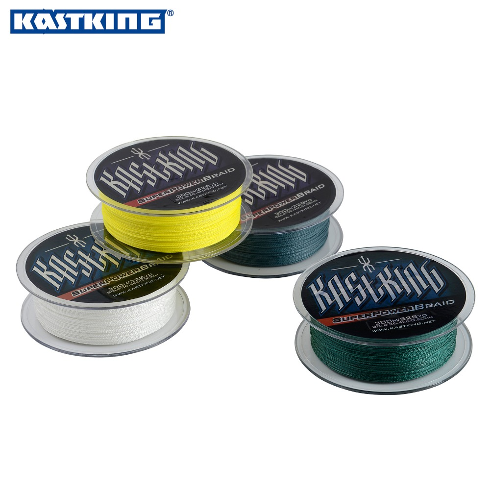 Buy 300m 4strands pe braided fishing line green yellow for Where to buy fishing line