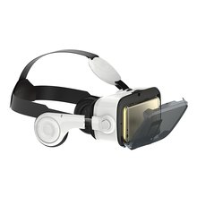 Xiaozhai BOBOVR Z4 VR 3D Virtual Reality Glasses Immersive Private Theater for 3.5-6.0 inch Mobile Phones with Remote Controller