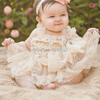 Baby Girl Lace Ruffle Dress,Flower Dresses,Baby Frock Design Top Quality Kids Clothing