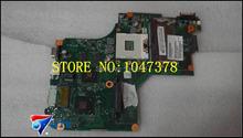 Материнская плата для C600 нет — интегрированный серии V000238080 лэптоп материнская плата 6050a2448001-mb-a01 100% рабочий идеально