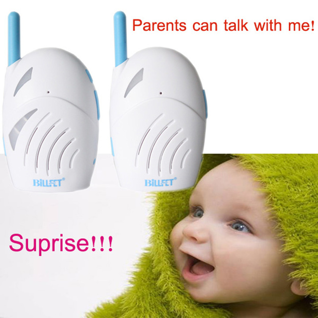 2.4 ГГц беспроводной передачи младенческой ребенок цифровой 2 разъём(ов) обсуждение ...