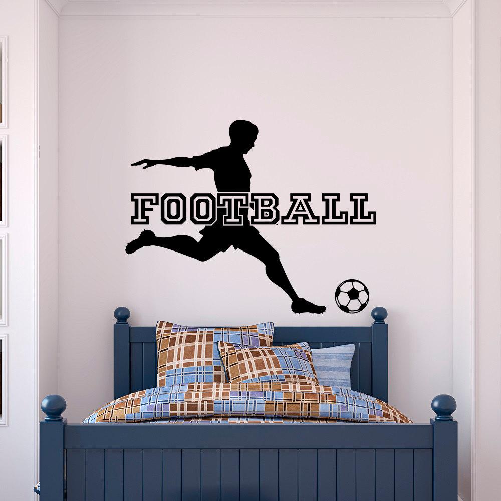 Stickers murali per camere da letto : adesivi murali per camere da ...