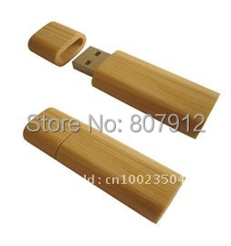 Best selling and high qulity free shipping  OEM Wooden  usb flash drive