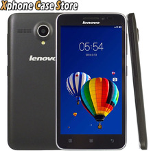 "4G Original 5.0""Lenovo A606 RAM 512 MB+ROM 4GB Android 4.4 MT6582M + 6290 Dual Core 1.3GHz Mobile Phone FDD-LTE WCDMA GSM GPS"