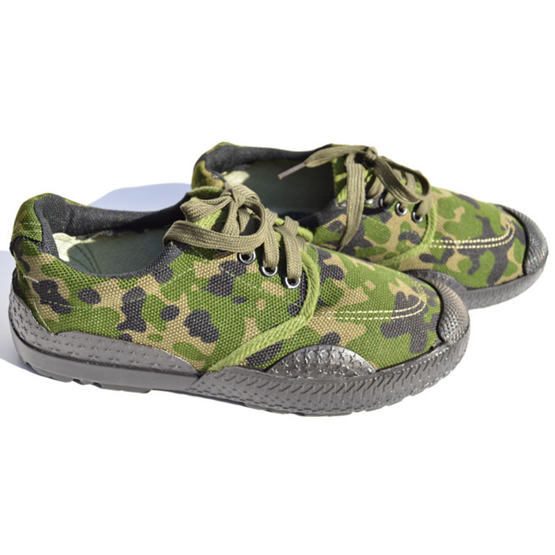2016 New Fashion Men&Women's Shoes Camouflage Military Shoes Outdoor Climbing Sprint Shoes Size 36-45(China (Mainland))