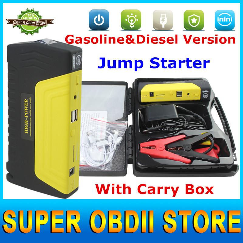 Зарядное устройство в авто Super OBDII 2015 50800 12V 50800mAH автомобильный аккумулятор lun da 50800