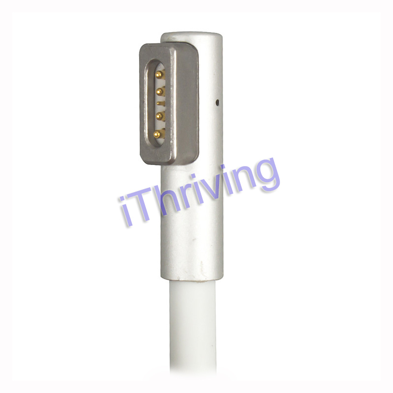 iThriving DC Car Charger Power Supply for Apple Macbook Air 11 13 A1244 A1374 A1369 A1370