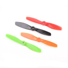 4 Pairs/8Pcs 5045 Bullnose Propellers CW/CCW for FPV Drones Multirtor Quadcopter Indestructible Durable Powerful Balanced Light