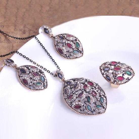 Turkish Jewellery Brands Jewelry Sets Brand Turkish