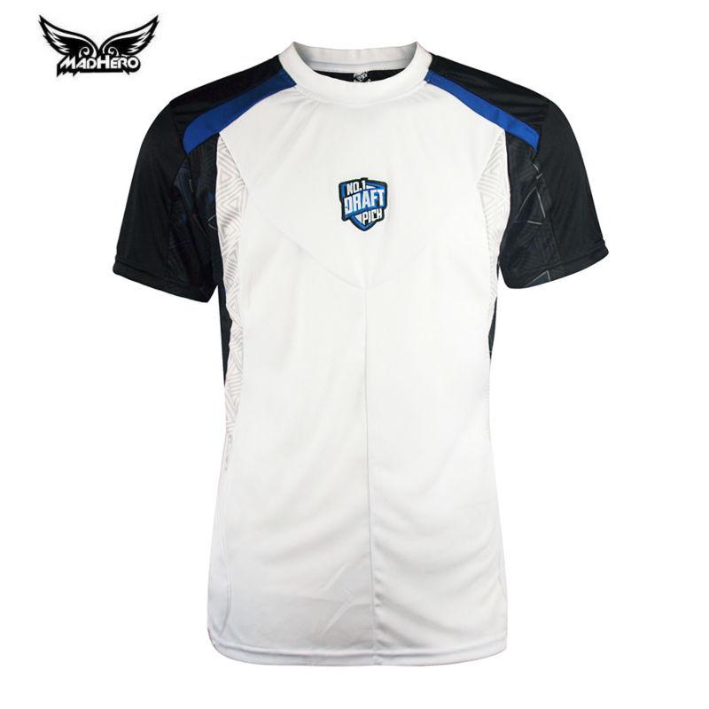 MADHERO American college football jerseys throwback football jersey coccerjerseys athletic top free shipping(China (Mainland))